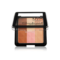 NYX Radiant Finishing Powder Sunkissed RFP02 12g