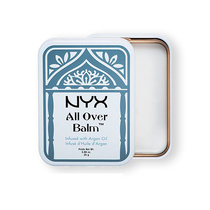 NYX All Over Balm With Argan Oil 25g