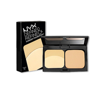 NYX Define & Refine Powder Foundation Fair DRPF01 9.5g