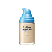 Almay Wake Up Liquid Makeup SPF20 020 Buff 30ml