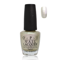 OPI This Silver's Mine! Nail Lacquer 15ml