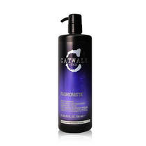 TIGI Catwalk Fashionista Violet Shampoo For Blondes & Highlights 750ml