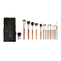 Vanity Planet Professional & Portable Makeup Brush Collection