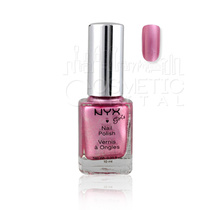 NYX Girls Nail Polish 251 Pink Jewel 10ml