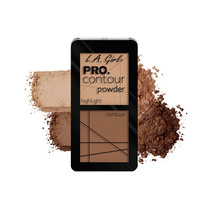 LA Girl Pro Contour Powder 664 Medium