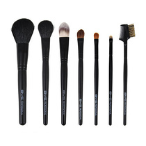 BYS Makeup Brush Kit Roll With 7 Brushes