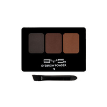 BYS Brow Powder 01 Bold Brows