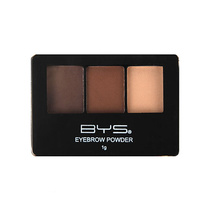 BYS Brow Powder 02 Perfect Brows