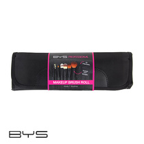 BYS Makeup Brush Roll