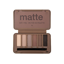 BYS Eyeshadow On The Go Palette Matte 5g
