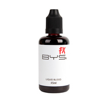 BYS Special FX Blood Liquid 45ml