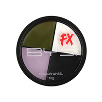 BYS Special FX Zombie Colour Wheel 10g
