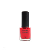 BYS Special FX Nail Polish Rebel Red 14ml