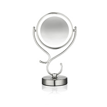 Body Benefits Allure Touch Control LED Lighted Mirror