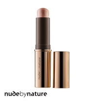 Nude by Nature Touch of Glow Highlight Stick 02 Rose 10g