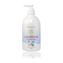Billie Goat Soap Goats Milk Conditioner 500ml