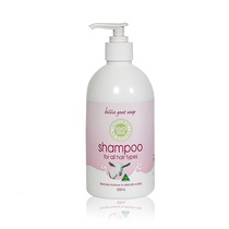 Billie Goat Soap Goats Milk Shampoo 500ml