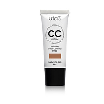 Ulta3 CC Cream Medium To Dark 40ml