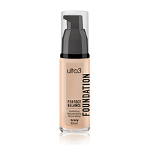 Ulta3 Perfect Balance Foundation 1 Ivory 30ml