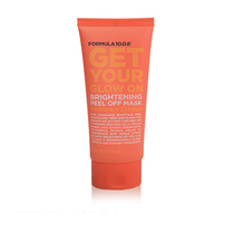 Formula 10.0.6 Get Your Glow On Brightening Peel Off Mask 100ml