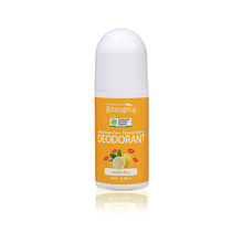 Biologika Certified Organic Deodorant Lemon Kiss 70ml