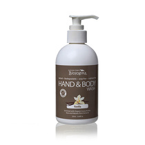 Biologika Hand & Body Wash Vanilla 250ml