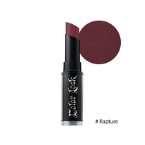 BH Cosmetics Color Lock Long Lasting Matte Lipstick Rapture