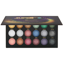 BH Cosmetics Supernova 18 Color Baked Eyeshadow Palette