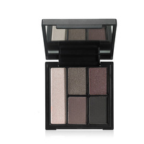 e.l.f. Clay Eyeshadow Palette Smoked to Perfection 7.5g