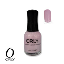 Orly Nail Lacquer Flawless Flush 18ml