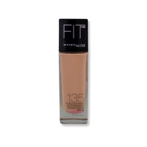Maybelline Fit Me Foundation #135 Creamy Natural 30ml