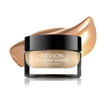 Revlon ColorStay Whipped Creme Makeup #400 Early Tan 24ml
