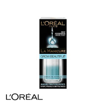 L'Oreal La Manicure Grow Beautiful 5ml
