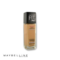 Maybelline Fit Me Foundation SPF18 230 Natural Buff 30ml