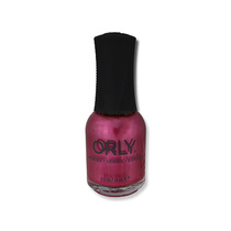 Orly Nail Lacquer Fabfuschia 18ml