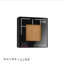 Maybelline Fit Me Pressed Powder #340 Cappuccino 9g