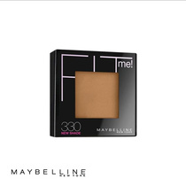 Maybelline Fit Me Pressed Powder #330 Toffee Caramel 9g
