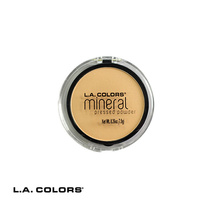 LA Mineral Pressed Powder #304 Soft Honey