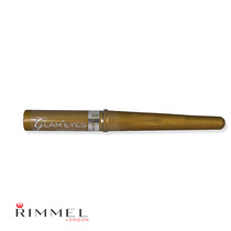 Rimmel Glam Eyes Professional Liquid Eye Liner 006 Golden Earth 3.5ml
