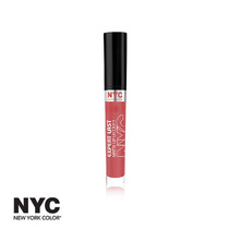 NYC Expert Last Lip Lacquer 204 Central Park Passion 3.7ml