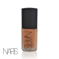 Nars Sheer Matte Foundation Dark 3 Benares 6420 30ml