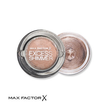 Max Factor Excess Shimmer Eyeshadow 20 Copper 7g