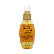 OGX Kukui Oil Hydrate & Defrizz Anti Frizz Hydrating Oil 118ml