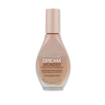 Maybelline Dream Wonder Fluid Touch Foundation 20 Classic Ivory 20ml