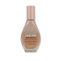 Maybelline Dream Wonder Fluid Touch Foundation 75 Natural Beige 20ml
