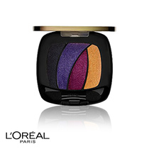 L'Oreal Colour Riche 4 In 1 Eyeshadow S3 Disco Smoking 8g