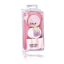 Cala Sponges On The Go 14pcs