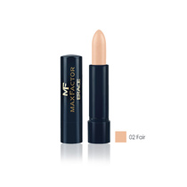Max Factor Erace Cover Up Stick 02 Fair 4.2g