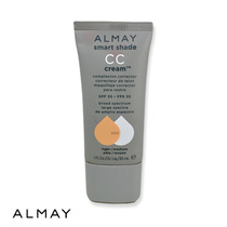 Almay Smart Shade Complexion Correction Cream 200 Light / Medium 30ml
