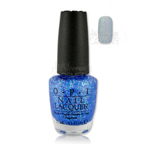 OPI Last Friday Night Nail Lacquer 15ml
